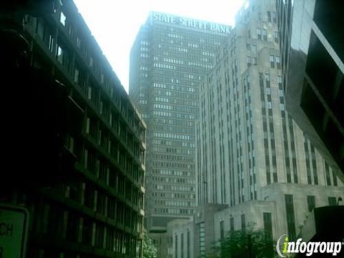 S & P Investment Svc - Boston, MA
