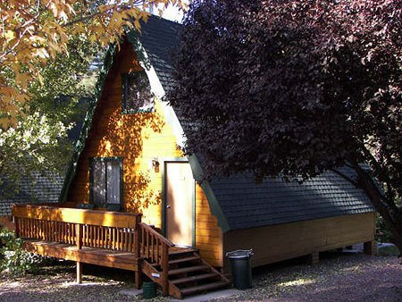 Cabins On Strawberry Hill, Pine AZ