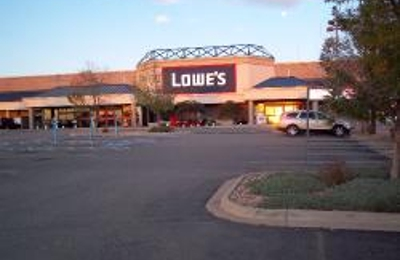 Lowe's Home Improvement - Louisville, CO