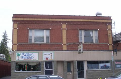 El Latino Restaurant - Rochester, NY