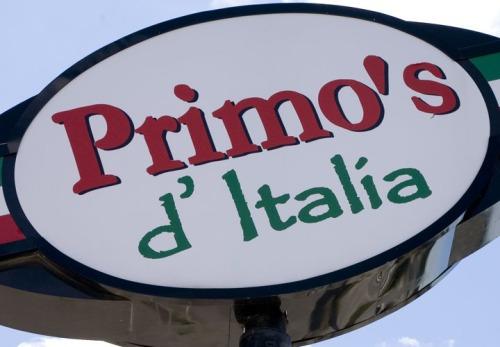 Primo's Italian Restaurant, Yukon OK