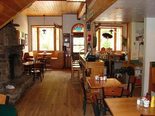 True Grit Cafe, Ridgway CO