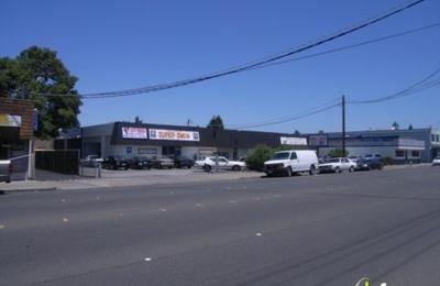 Q T Auto Repair - Redwood City, CA