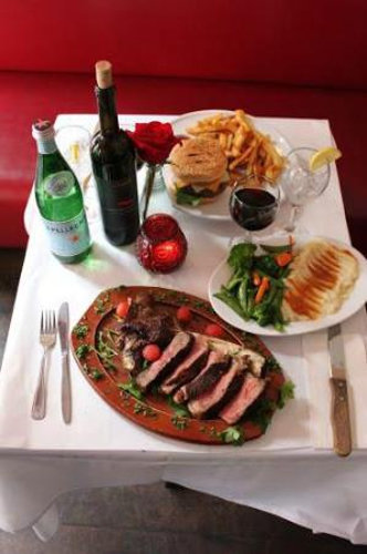 Talia's Steakhouse - Kosher Restaurant - New York, NY