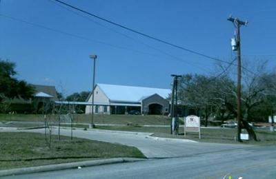 Rolling Oaks Christian Church - San Antonio, TX