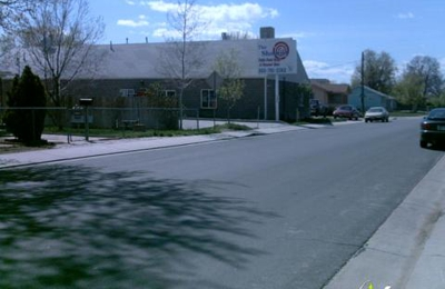 The Shootist Pistol Range Inc - Englewood, CO