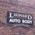 Leonard Auto Body