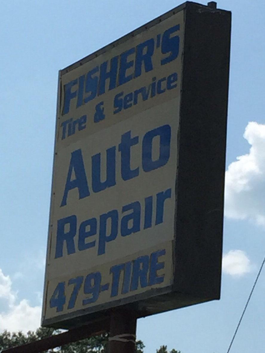 Fisher Tire Amp Service Pensacola Fl 32534 Yp Com