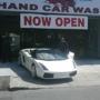 Car Wash DC