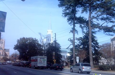Second-Ponce De Leon Baptist Church - Atlanta, GA