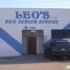 Leo's Silkscreen Service