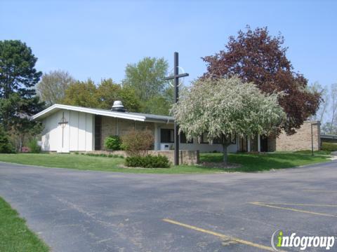 Shepherd King Lutheran Church West Bloomfield Mi 48322