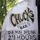 Chuck's Sports Bar