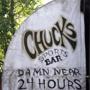 Chucks Sports Bar