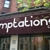 Temptations Cafe