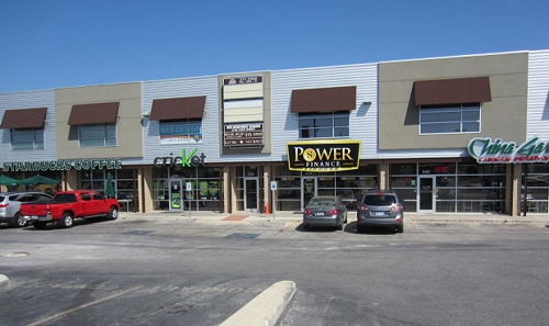 Power Finance Texas - San Antonio, TX
