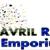 Gavril Records Emporium