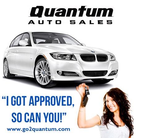 Quantum Auto Sales, Santa Ana CA