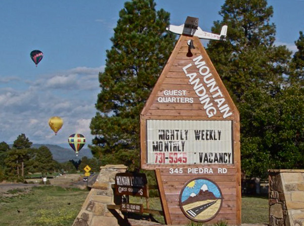 Mountain Landing Suites & RV Park, Pagosa Springs CO