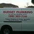 Budget Plumbing