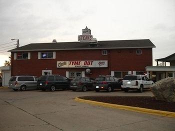 Great Western Inn, Junction City KS