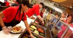 Moe's Southwest Grill - Aiea, HI