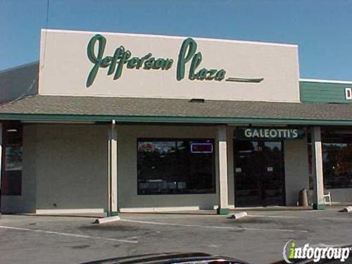 Galeotti's Pizzeria - Redwood City, CA