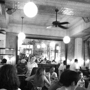 Pastis - New York, NY. Gorgeous interior