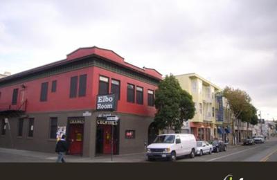Elbo Room - San Francisco, CA