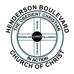 Church Of Christ Henderson Blvd