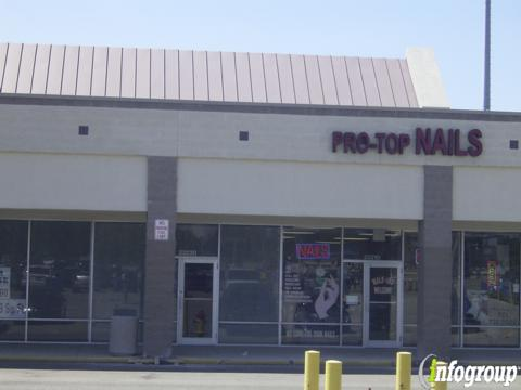 Pro Top Nail, Bedford OH