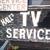 Hall's TV & Computer Repair