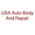 USA Auto Body And Repair
