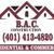 B.A.C. Construction