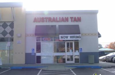 Australian Tanning Company - Campbell, CA