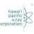 Hawaii Pacific X-Ray Corporation