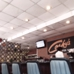 The Cork Lounge at Corky's Restaurant