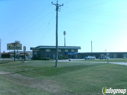 Rath Inn, Missouri Valley IA