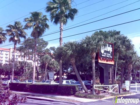 Charley's Steak House, Tampa FL