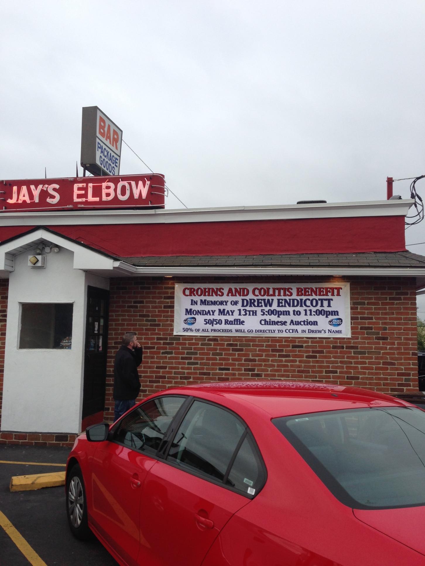 Jay's Elbow Room, Maple Shade NJ