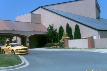 The Men's Club of Charlotte