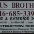 Kraus Brothers