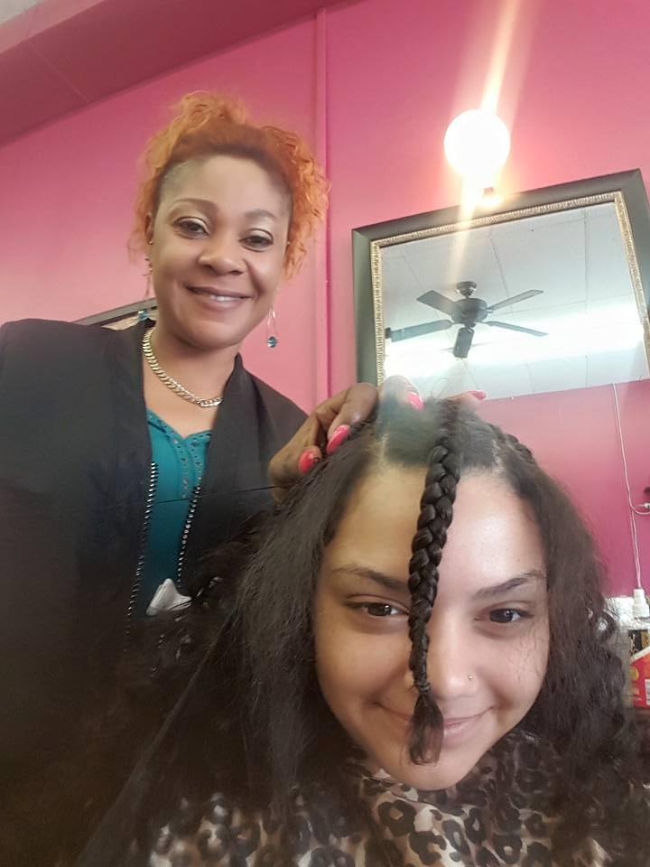 Aretha's Weaving Full Service, Parkville MD