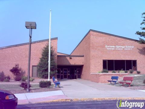 Sorrento Springs Elem School Ballwin Mo 63021 Yp Com