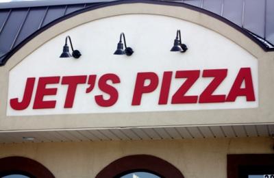 Jet's Pizza - Canton, MI