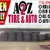 A2Z Tire and Auto Center