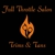Full Throttle Salon Trims & Tans