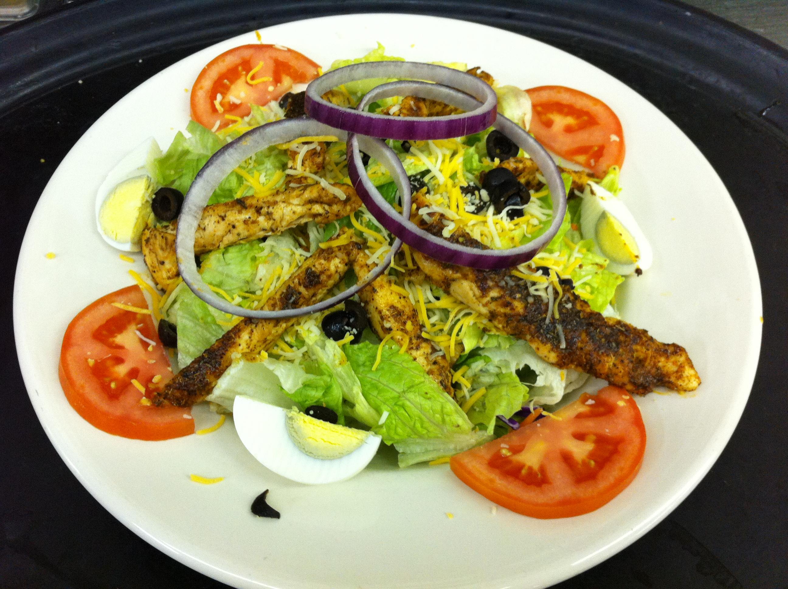 Kingfish Restaurants, Jeffersonville IN