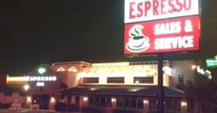 Espresso RMI Inc - Dallas, TX