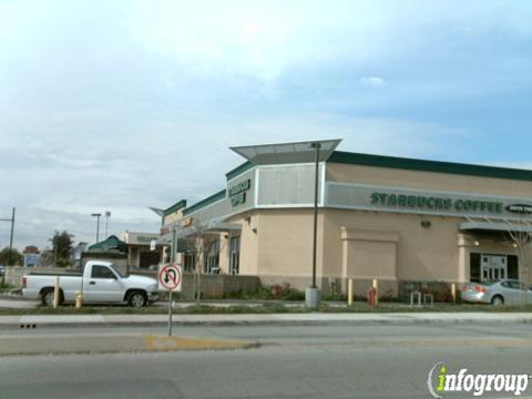 Starbucks Coffee, Upland CA
